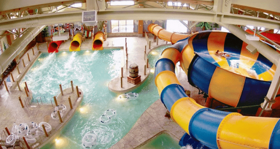 Great Wolf Lodge Groupon Deals & Discounts
