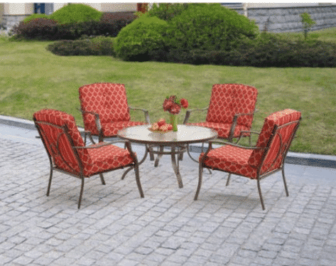 Walmart Patio Clearance Outdoor Furniture From 69 Kasey Trenum