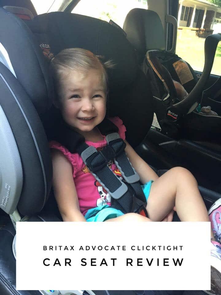 britax advocate clicktight