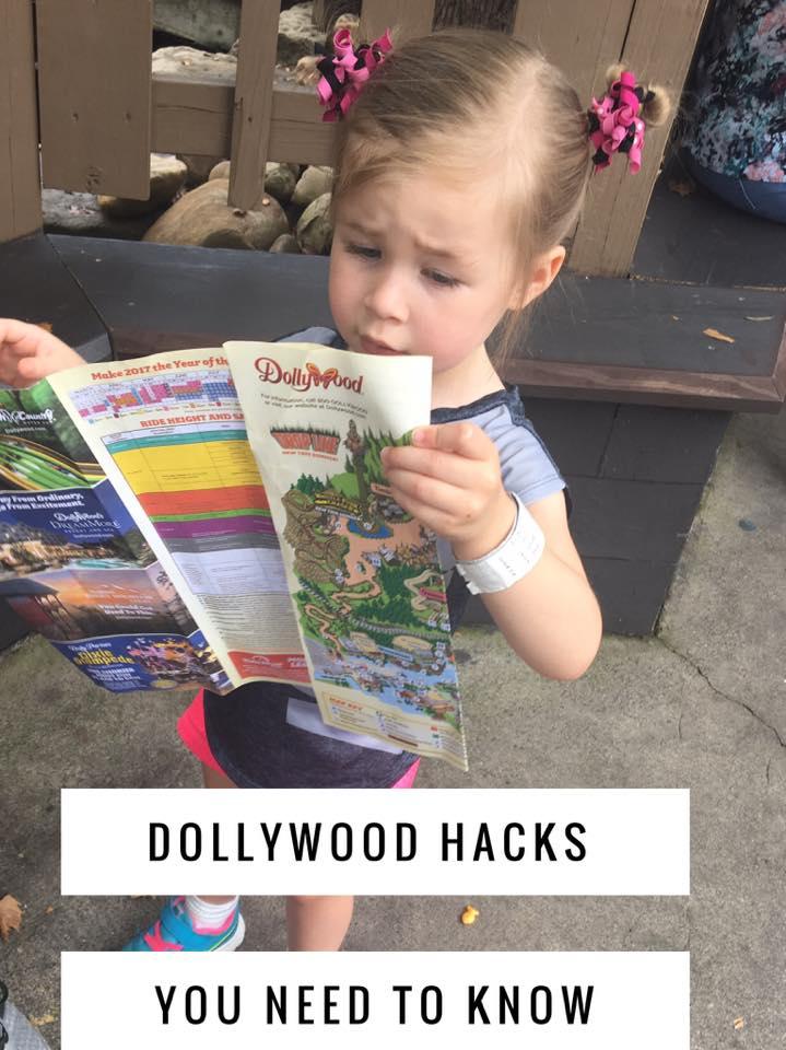 dollywood hacks