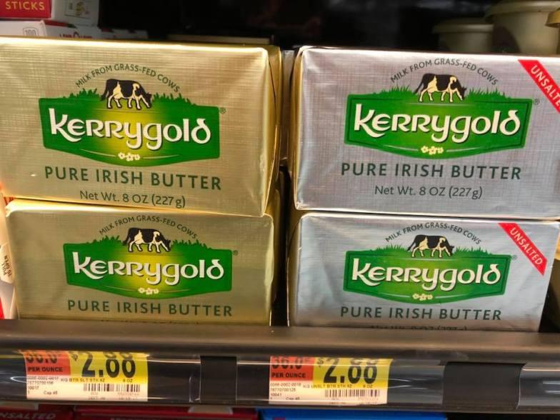 Keto Snacks at Walmart