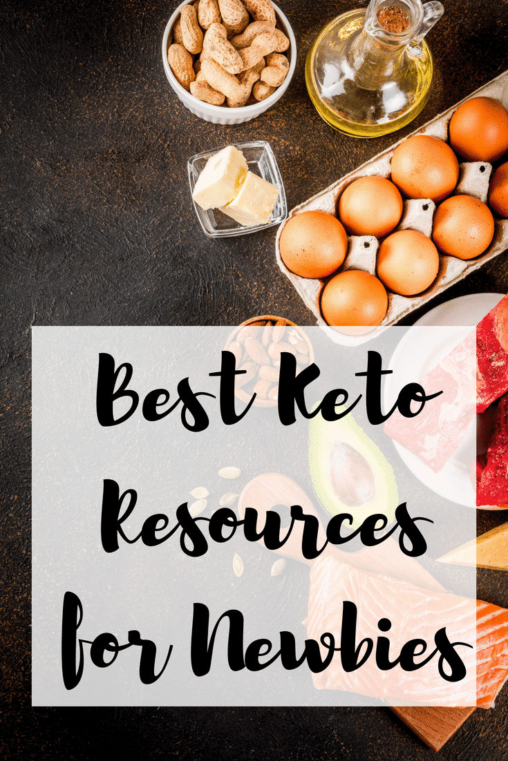 Best Keto Resources for Beginners