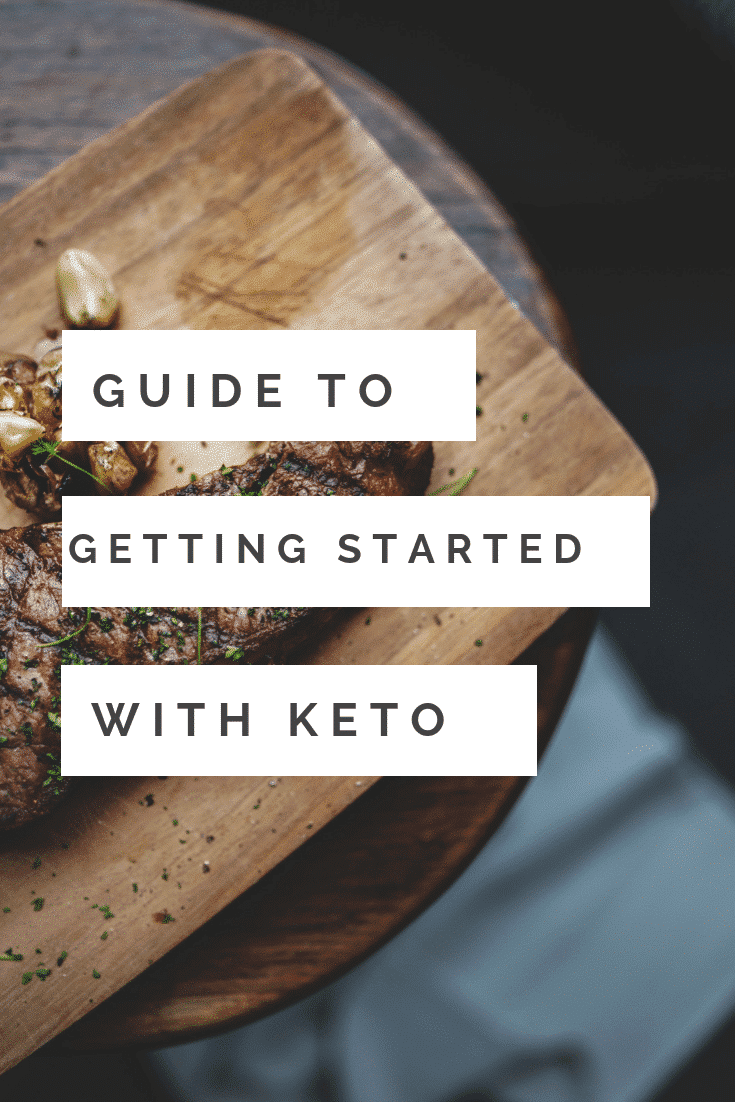 Here is a simple guide to getting started with keto that brings together all the information and resources you need to be successful.