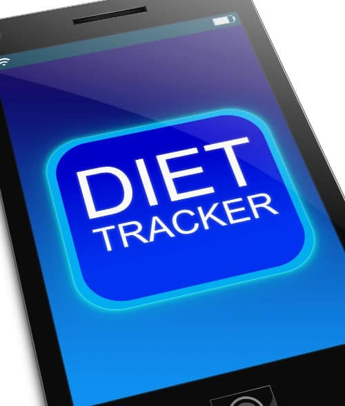 Keto Diet tracker to track net carbs