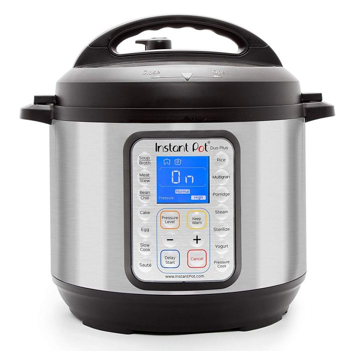 instant pot duo 6-at 9-in-1