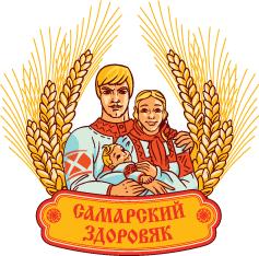 Каша Самарский Здоровяк