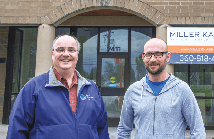 Miller Kashas in Vancouver Business Journal