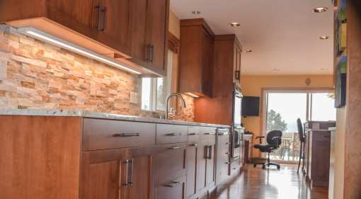 Camas Kitchen Remodel