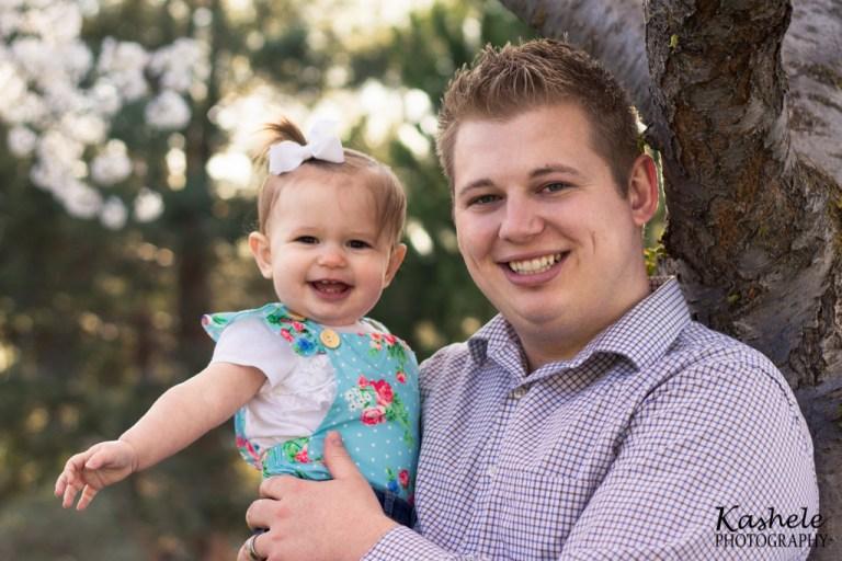 Thomas Family Session 2017 | NSL Utah Family Photographer | Kashele Photography