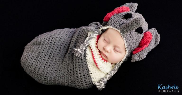 Baby Olson's Newborns | NSL UT Newborn Photographer | Kashele Photography