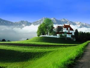 Stunning Austria