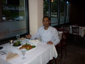 Cambodian Restaurant