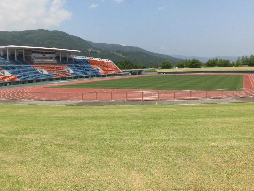 とうほう・みんなのスタジアム 福島ユナイテッド 福島FC アクセス