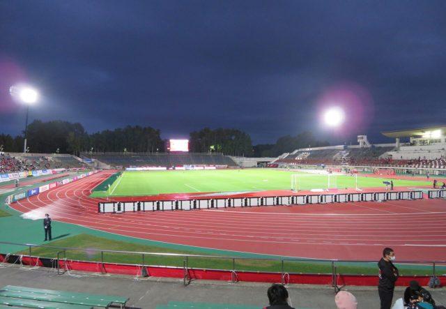 コンサドーレ札幌 Jリーグ サッカー観戦 スタジアムガイド