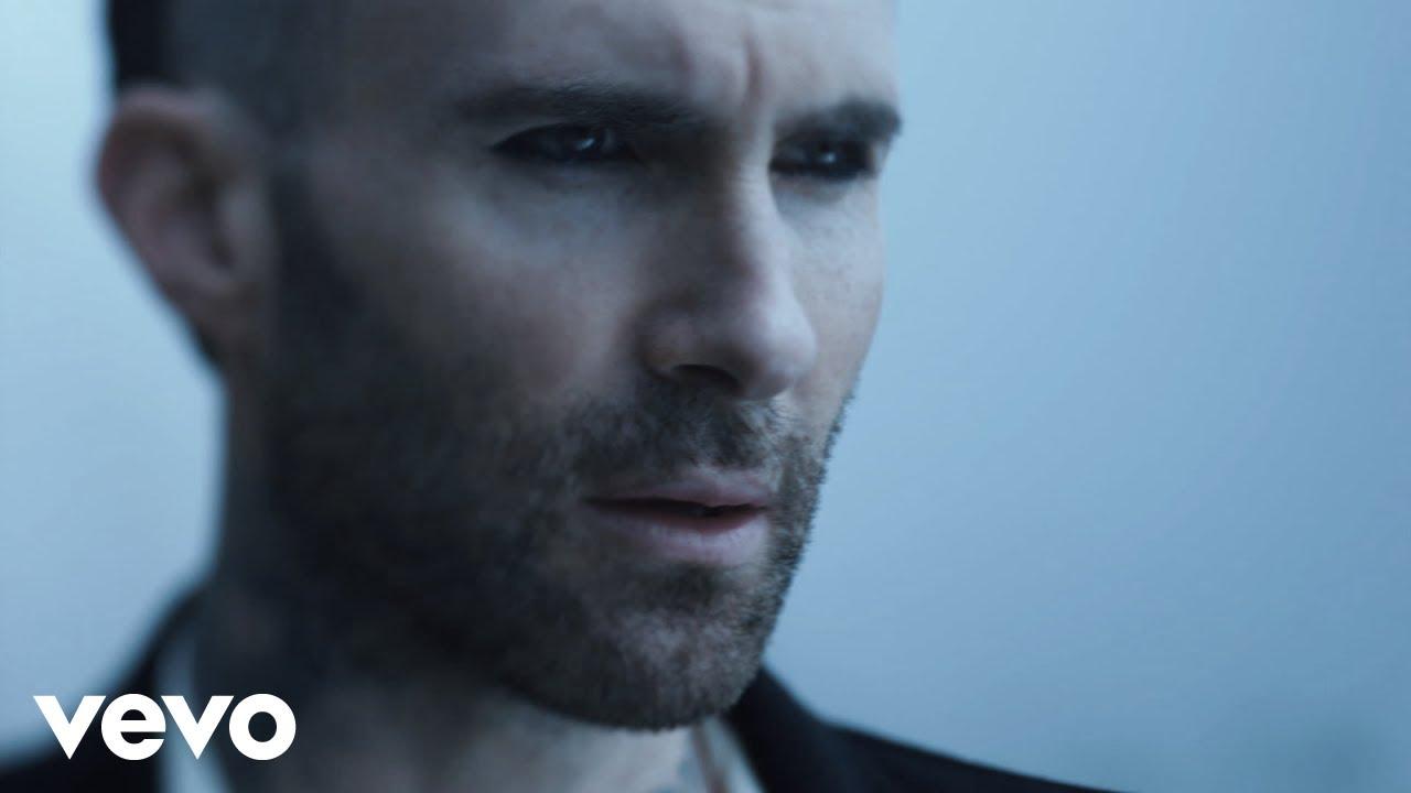 日本語訳 Lost – Maroon 5(マルーン5) 歌詞和訳