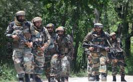 بھارتی فوج کی پونچھ اور راجوری میں کارروائیاں مسلسل 10ویں روز بھی جاری