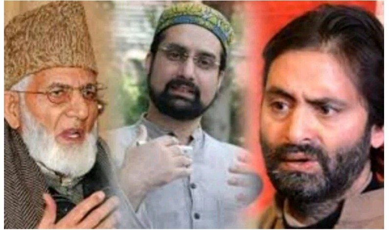 Hurriyat (G) condemns crackdown on resistance leaders