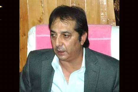 Div. Com directs authority of Baramulla not to harass Photo-Journalist