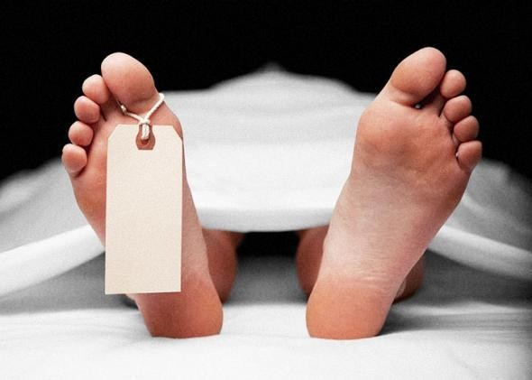 Body of 32-year old non-local labourer found dead in Pulwama village