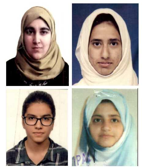 Girls outsmart boys once again in 12th exams in Kashmir