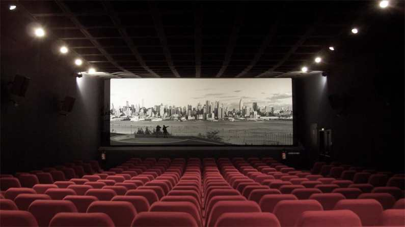 Kashmir to have a Functional Cinema Theatre soon
