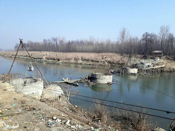 10 Years on- Dogripora Bridge Remains Incomplete
