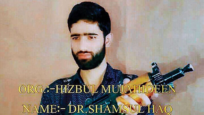 IPS officer's brother among 3 militants killed, soldier injured in ongoing Shopian encounter