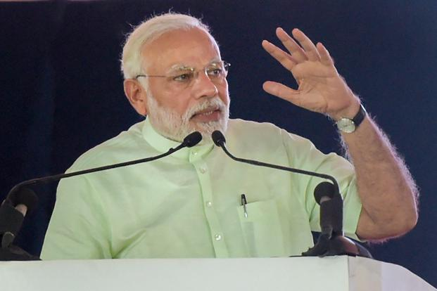 PDP tells PM Modi: 'Review Progress on earlier projects before launching new ones'