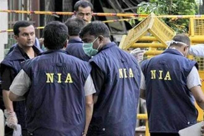 2017-Attack on Amarnath pilgrims : Former lawmaker's Aijaz Mir's car was used: NIA Probe