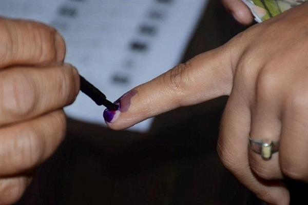 All election formalities to be completed by Feb end, polling in Kashmir likely in April