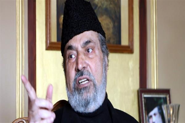 4th class employees selection list of Baramulla full of fraud: Baig