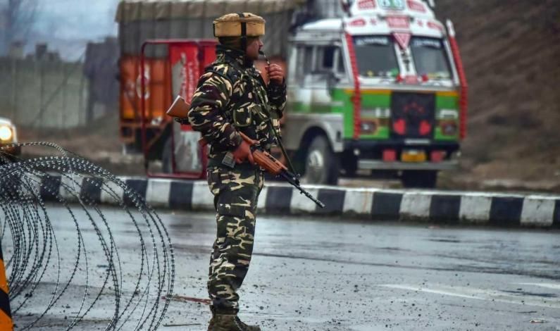 23-Year-Old JeM Cadre Identified As Brains Behind Pulwama Terror Attack: Officials
