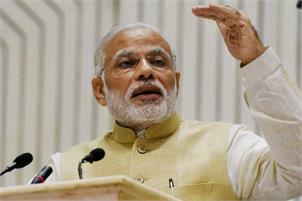 World has noted strength shown by India's health sector during Covid: Modi