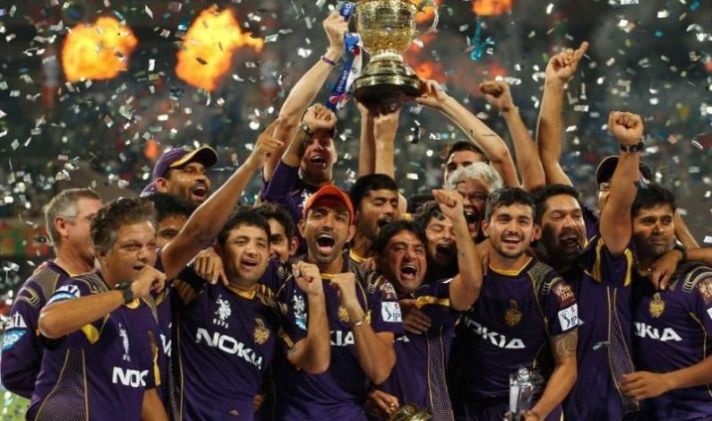 Kolkata Knight Riders calls Kashmir's 16-year-old pacer for trials