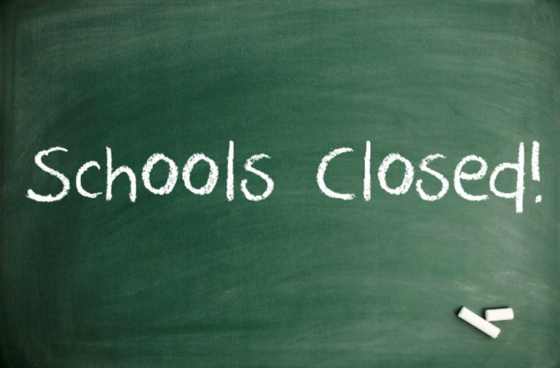Govt orders closure of edu institutions till May 31