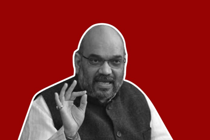 Surgical strikes in Pakistan gave public confidence: Amit Shah
