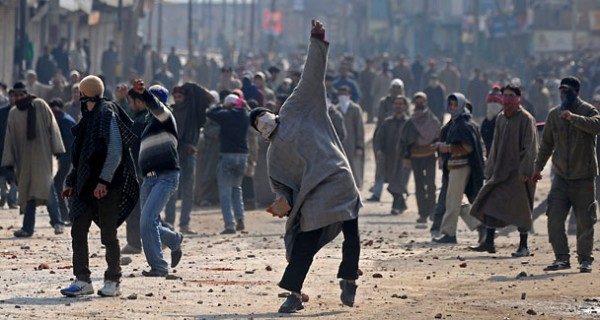 765 arrested for stone pelting in J&K since scrapping of article 370: MHA