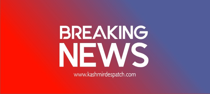 Encounter breaks out in Kandi forests of north Kashmir