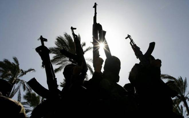 Over 270 militants currently active in Jammu and Kashmir: Official sources