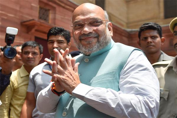 Not Pakistan; we will talk to people of J&K, its youth only: Amit Shah
