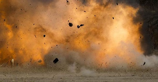 3 minor among seven injured as shell explodes near encounter site in Handwara