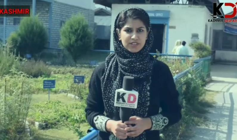 Video : 65000 students of Kashmir appeared for 10th class exam