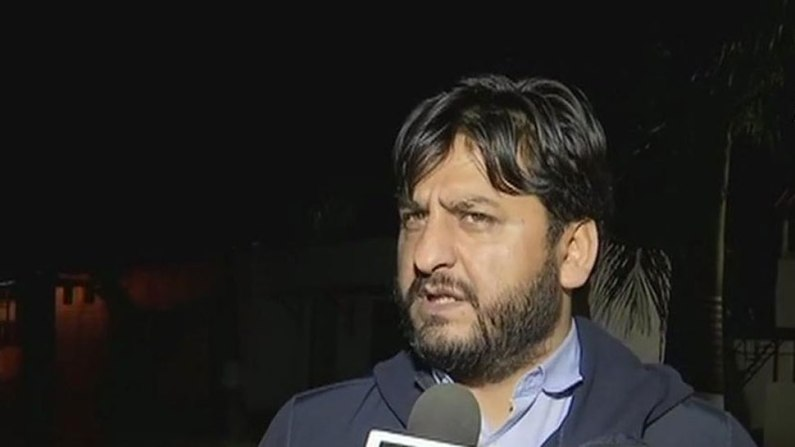 Normalcy claims by HM contradicts ground situation of JK, says Fayaz Mir