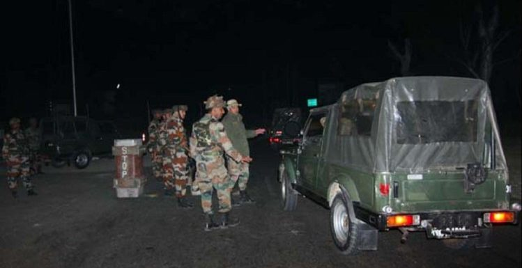 Shopian gunfight: Three militants' killed, top commander trapped; Ops on, say Police