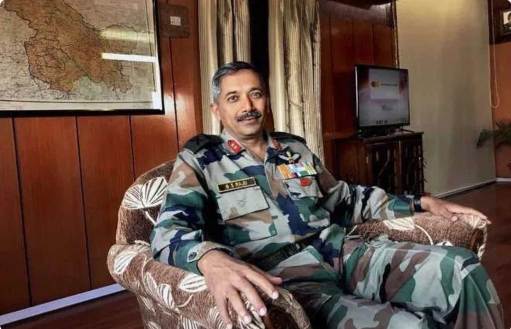 Lieutenant General BS Raju, GOC, Chinar Corps, said current strength of terrorists in Kashmir was 217 which was lowest in the last decade.