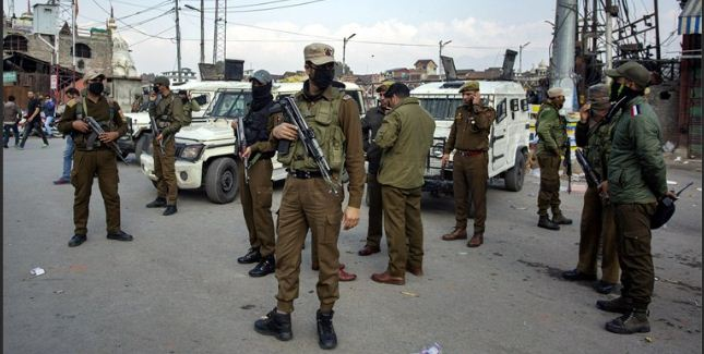 Three-tier security in place for Republic Day