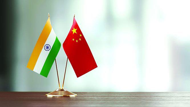 India, China hold 16-hours long talks