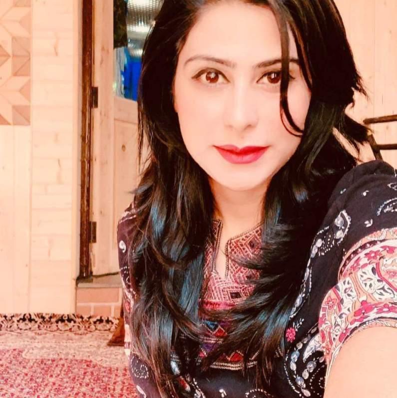 Aaliya Farooq: First female fitness entrepreneur of Kashmir