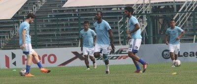 I-League: Real Kashmir eye max. points against Sudeva Delhi