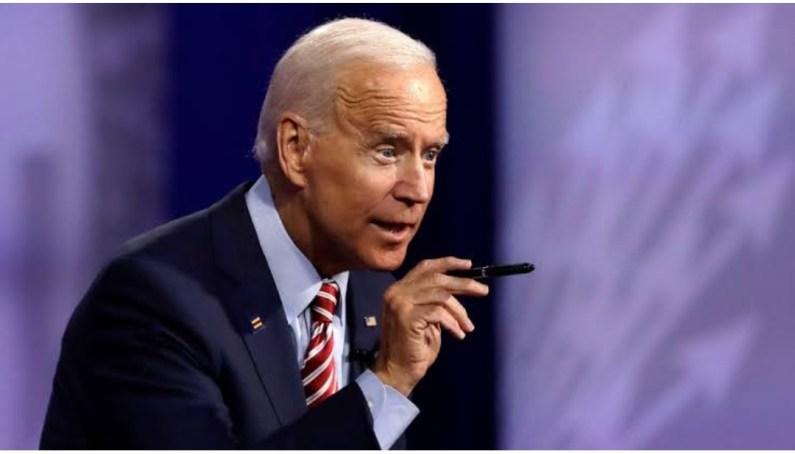 US Covid-19 catastrophe is Biden's problem now